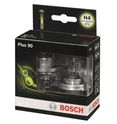 Лампа BOSCH Plus 90