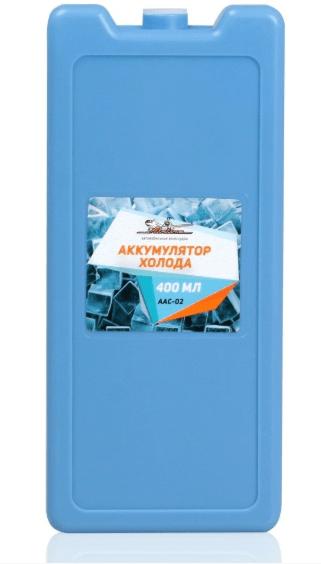 аккумулятор холода