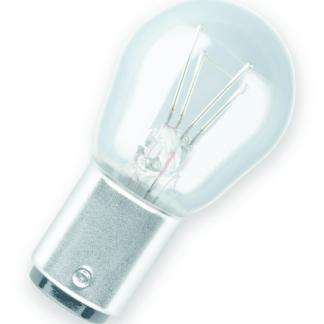 Лампа габаритная OSRAM P21/5W 12V 1 шт. 7528