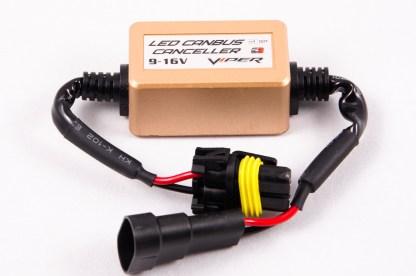 Обманка для светодиодов HB4/HB3