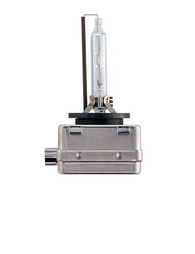Лампа ксеноновая PHILIPS Xenon HID D1S 85V 35W 1шт. 85415VIS1