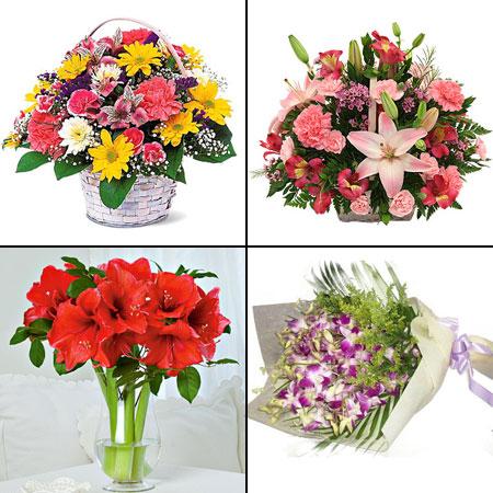 Букет каких цветов означает отвергнутую любовь