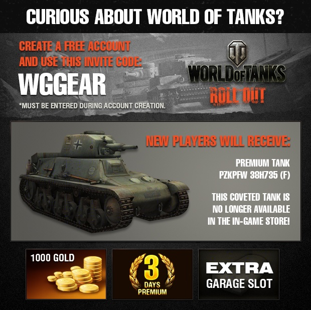 World Of Tanks Invite Codes Eu | Newpapers co