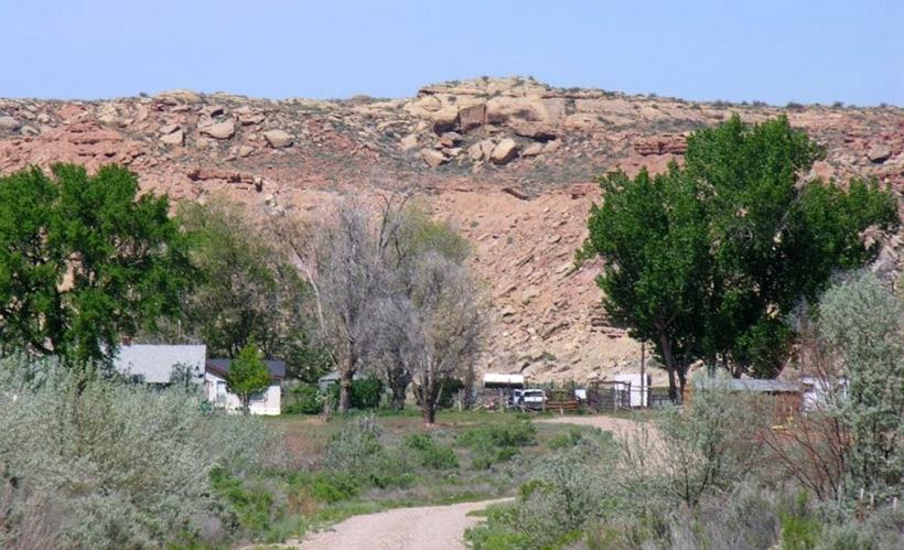 Ранчо Скинуокер