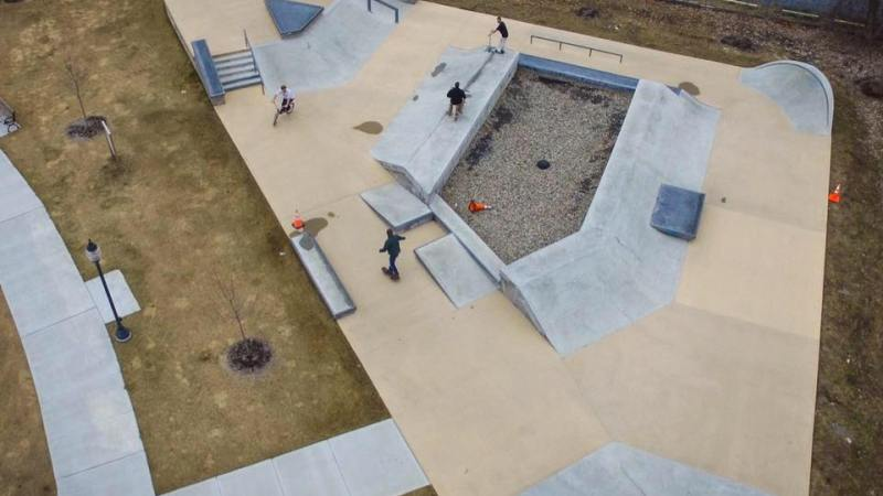 Top Skateparks in Upstate New York