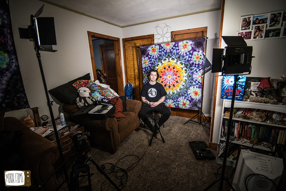 An Interview With 4D Gallery