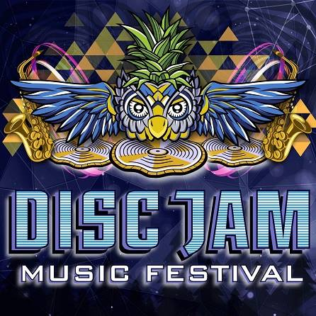 Disc Jam Music Festival 2018 Announces Daily Lineup
