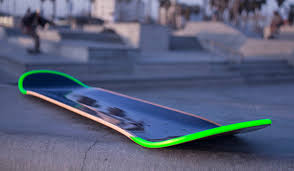 Lithe Skateboards Starts Mass Production For Innovative New Deck
