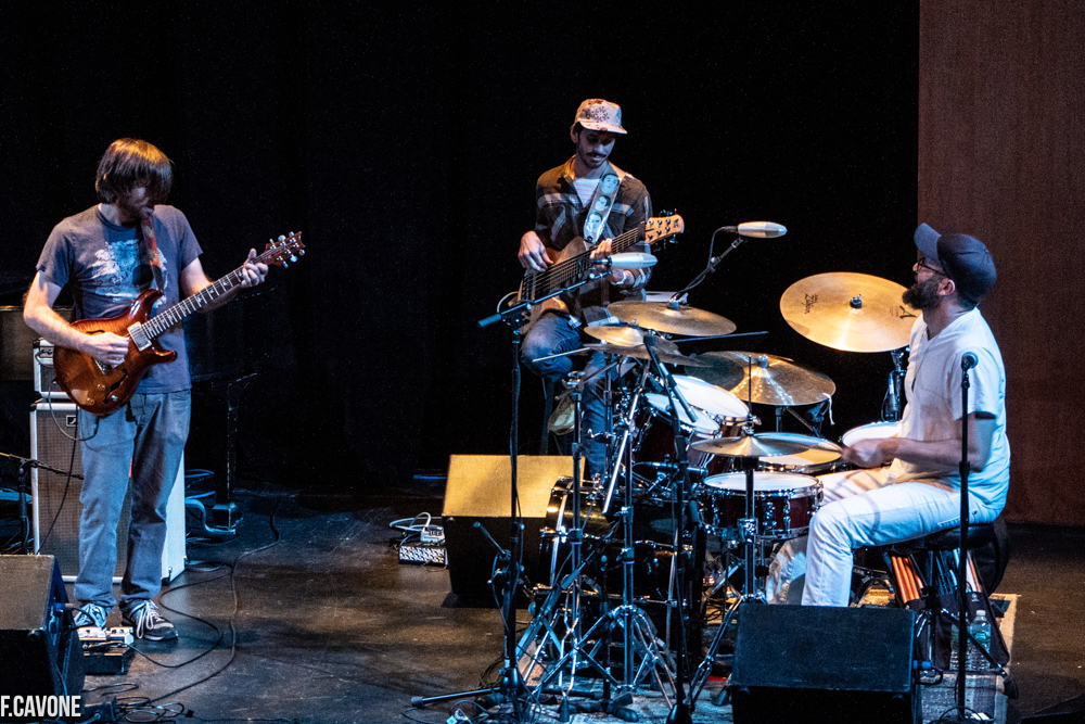 GALLERY: Jazz Is PHSH Brings Their Tour To Albany, New York