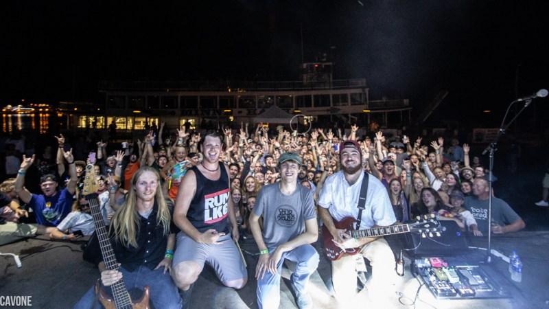 Recap: Rock The Dock Music Festival 2018