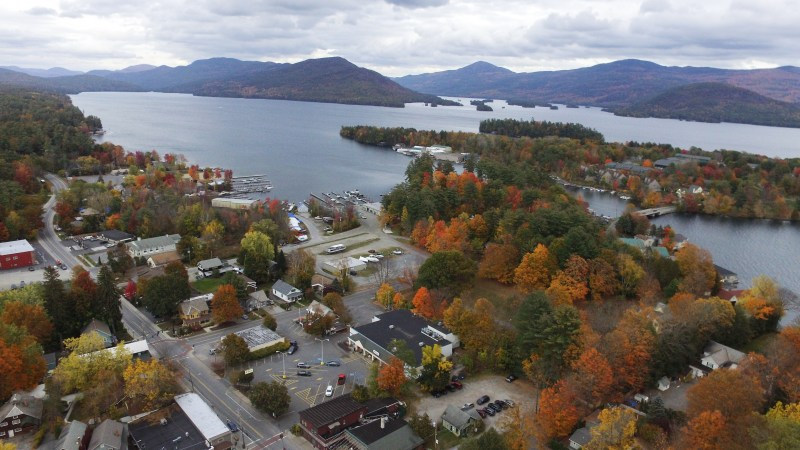 5 Best Things About Lake George in the Fall