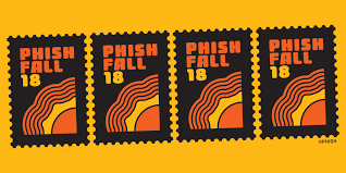 All Phish After-Parties in Albany, NY – Fall Tour 2018