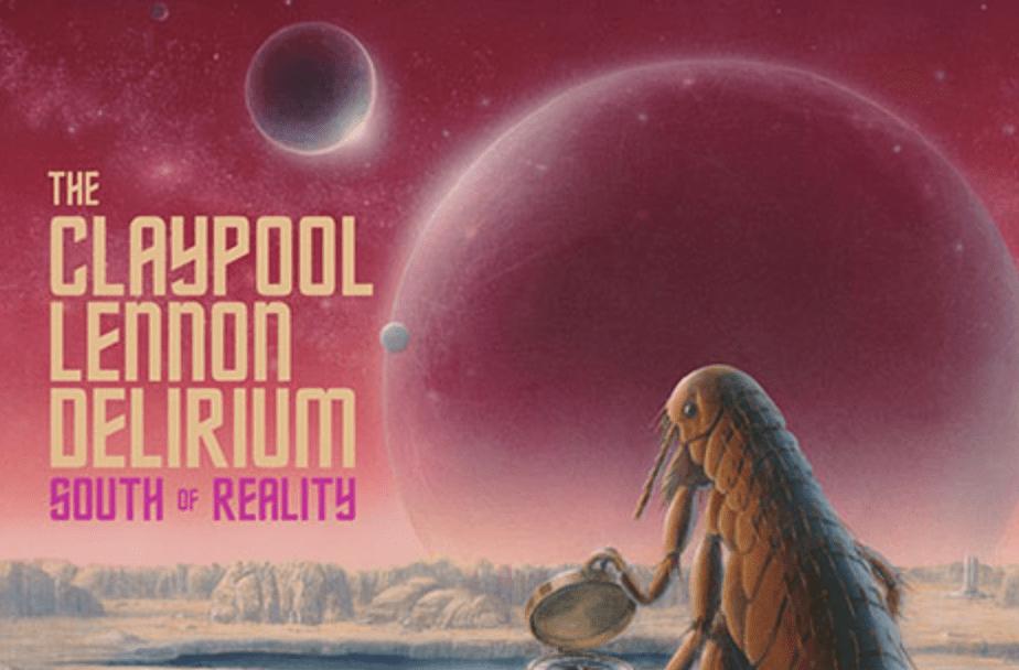The Claypool Lennon Delirium Announce New Album and Dates