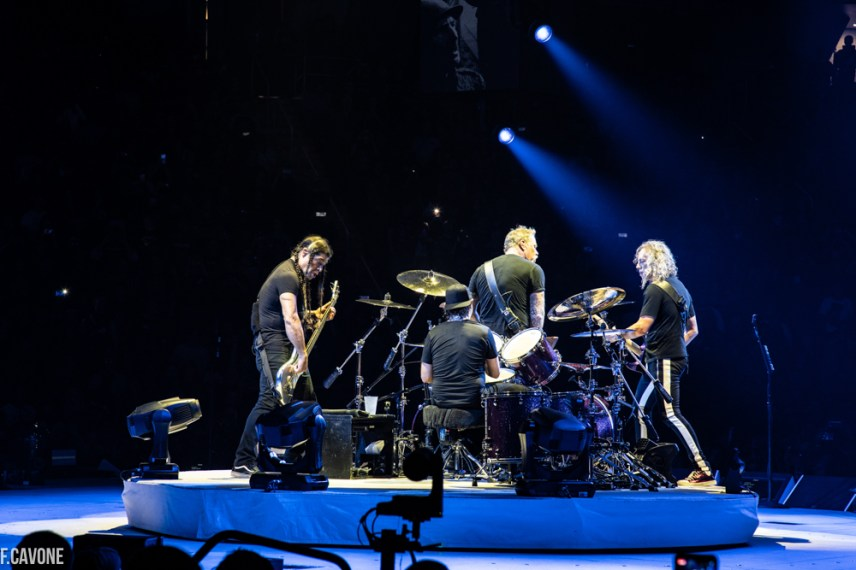 Metallica at the Times Union Center in Albany, NY 10-29-2018 (40 of 50)