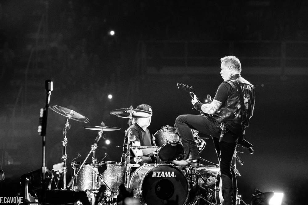 Metallica's Chris Cornell Tribute Receives Heartfelt Thanks From Family