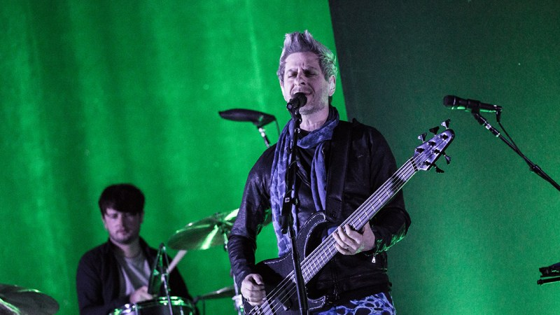 Mike Gordon Announces Tour Dates For Spring 2019