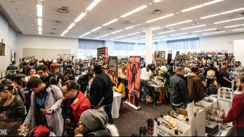 Gallery: Saratoga Springs Comic Con 2018