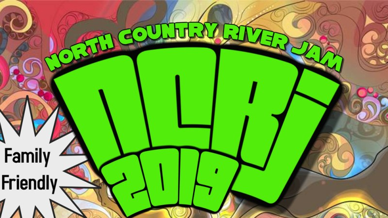 North Country River Jam Reveals 2019 Lineup