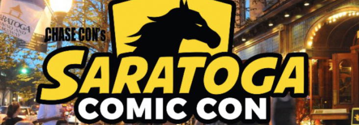 PREVIEW: Saratoga Comic Con 2019