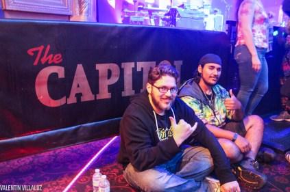 Dopapod - Captiol Theatre - Port Chester, NY 4-27-2019 (5 of 36)