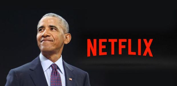 The Obama's Announce Several TV Shows And Movies Heading To Netflix
