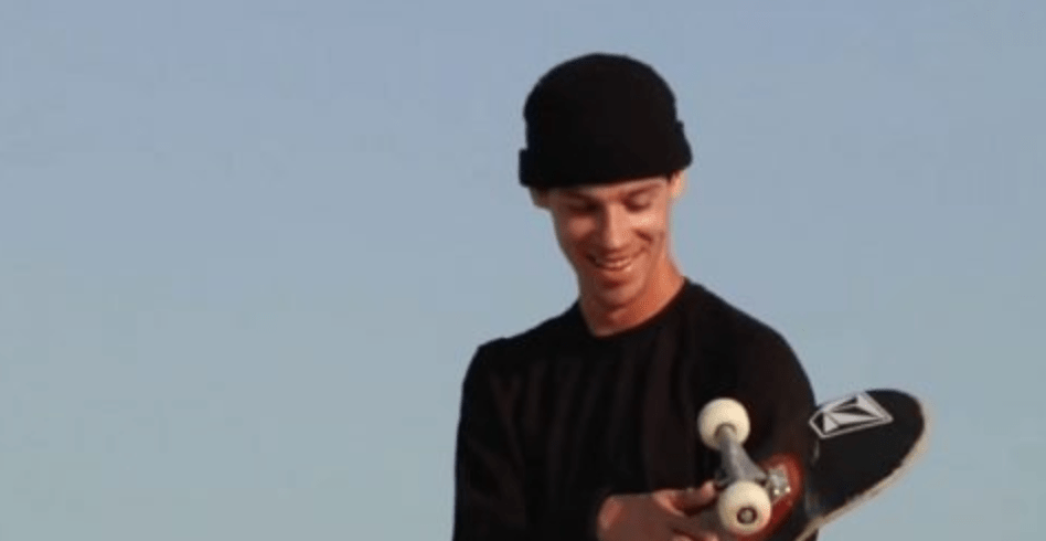 Pro Skateboarder Ben Raemers Passes Away at 28