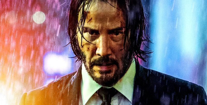 REVIEW | John Wick Chapter 3: Parabellum