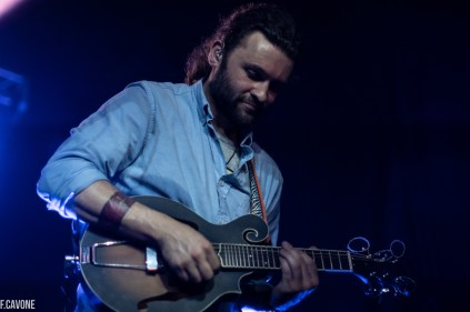 Annie in the Water - Album Release Party - Westcott Theater (50 of 63)