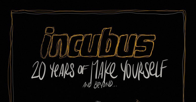 Incubus Slated to Play Albany, NY in October