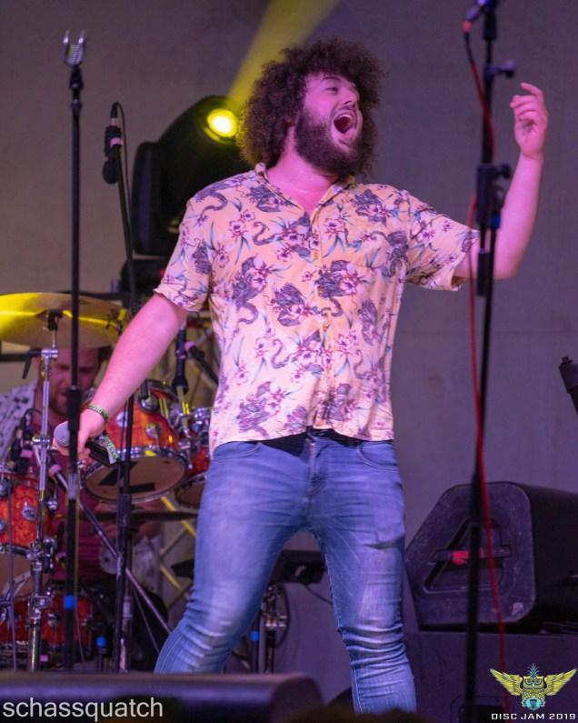Disc Jam Music Festival 2019 - Stephentown, NY (33 of 60)
