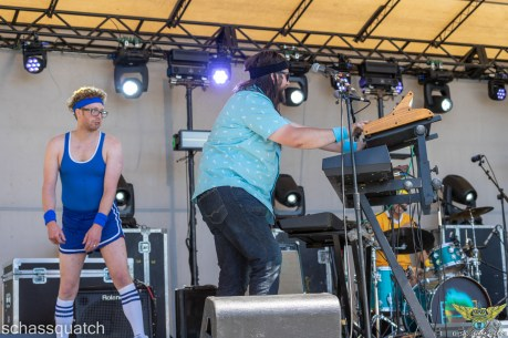 Disc Jam Music Festival 2019 - Stephentown, NY (44 of 60)