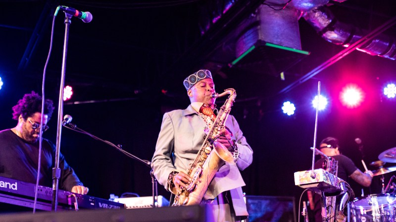 Recap: Fishbone At Upstate Concert Hall in Clifton Park, NY