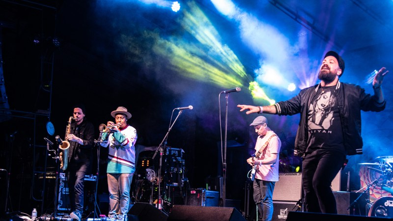 The Motet Shares 2019 Fall Tour Dates