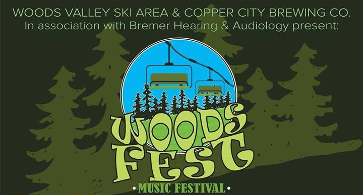 PREVIEW: Woods Fest 2 Music Festival