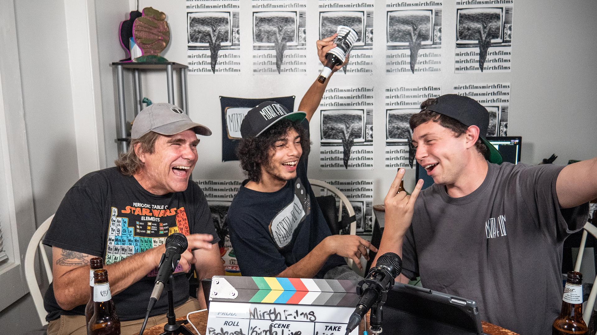 Ep. 23: ADK Music Festival Preview | Kinda Live Kinda Livin' Podcast
