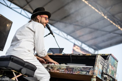 Marco Benevento - Alive at 5 - Albany, NY 8-1-2019 Watermarked For Web (37 of 39)