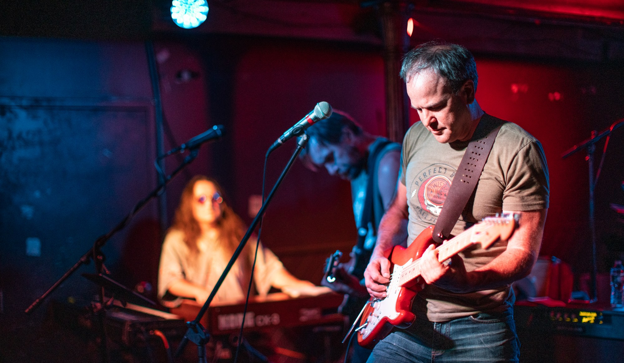 GALLERY: Raisinhead with Lo Faber and Tom Pirozzi at the Parish Public House