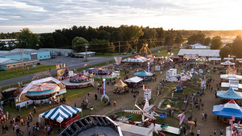 RECAP: The Washington County Fair 2019