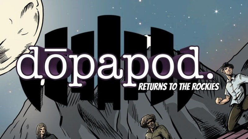 Dopapod Heads To Denver For A Pair Of Shows, Including A VIP Show With Special Guests