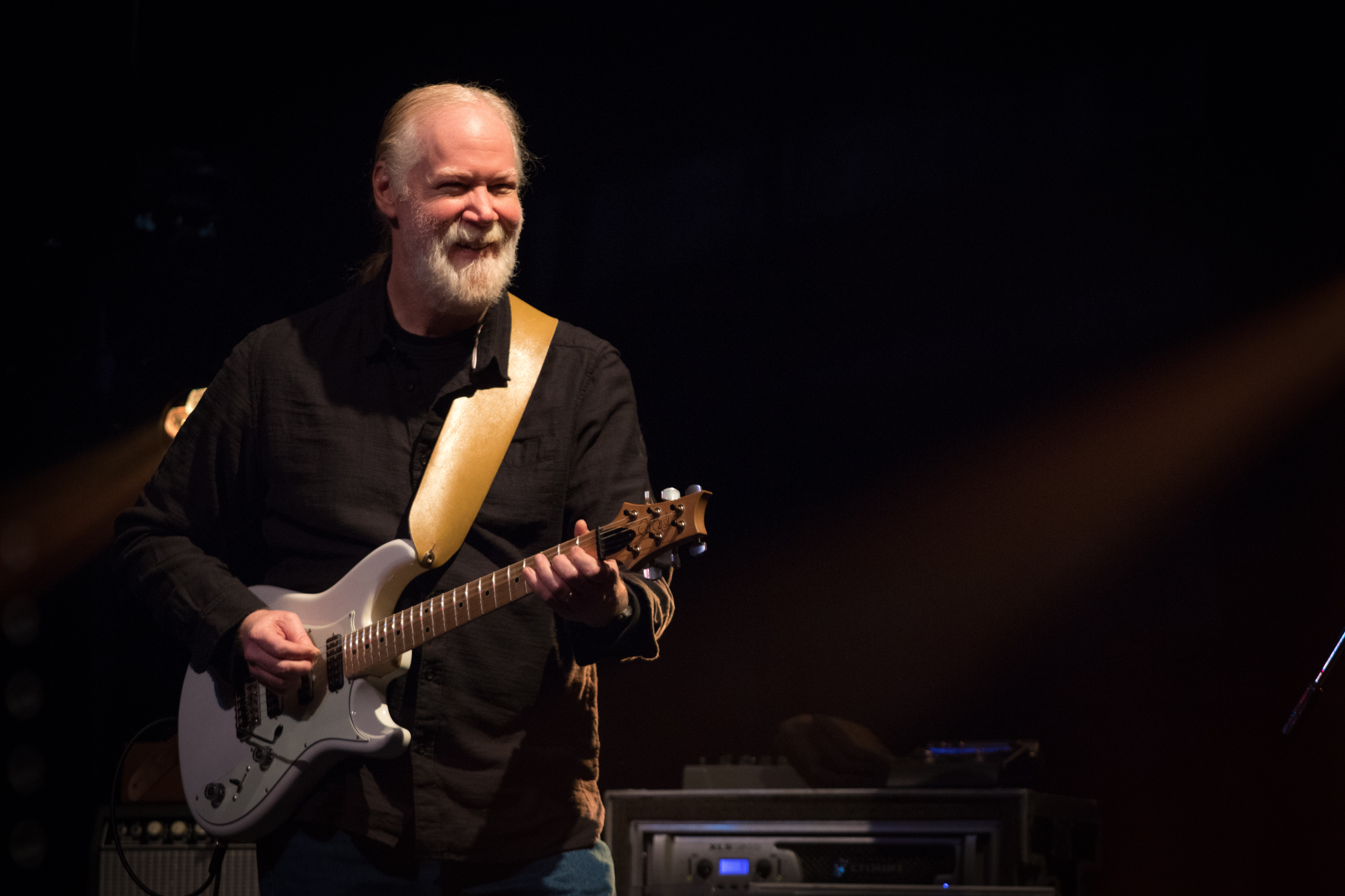 Jimmy Herring and The 5 of 7's Nationwide Fall Tour Kicks Off This Week in Colorado