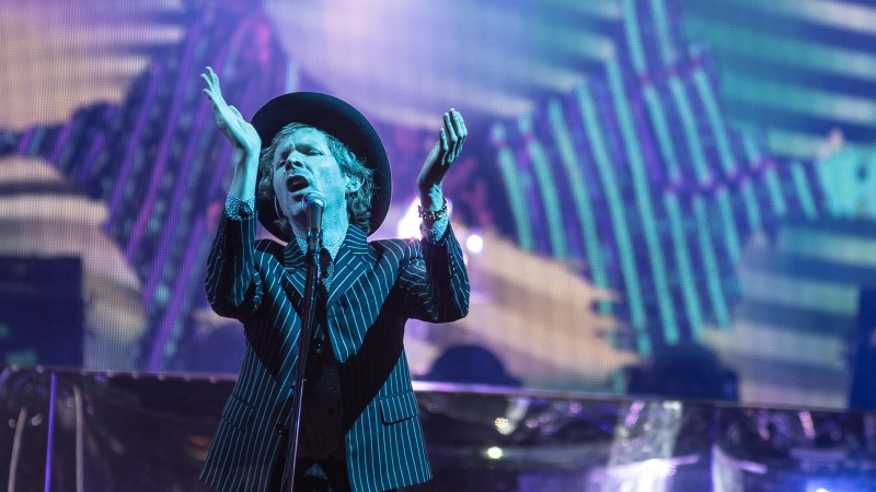 Beck Announces New Album and Shares Singles