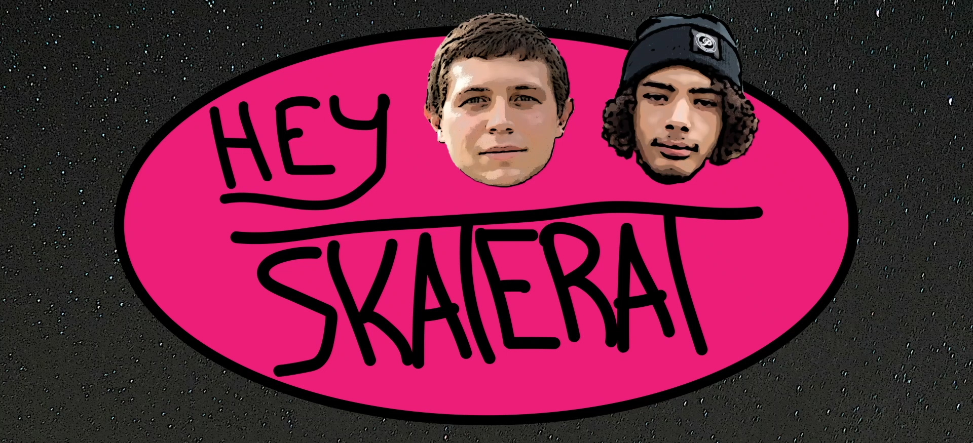 Hey Skate Rat Ep. 2 | Glass Half Full