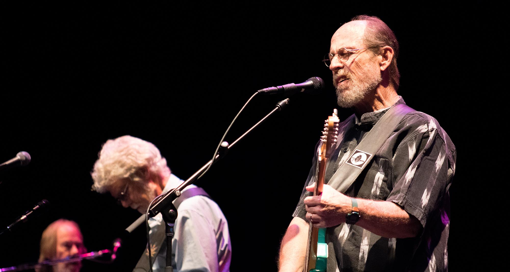 Little Feat Guitarist Paul Barrere Dead at 71
