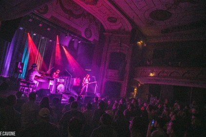 Marco Benevento Album Release Party - Cohoes NY 10-12-2019 Mirth Films (1 of 50)