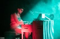 Marco Benevento Album Release Party - Cohoes NY 10-12-2019 Mirth Films (13 of 50)