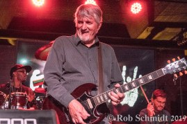 Max Creek Band at Garcias in Port Chester, NY 2019 (13 of 39)