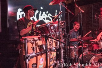 Max Creek Band at Garcias in Port Chester, NY 2019 (24 of 39)