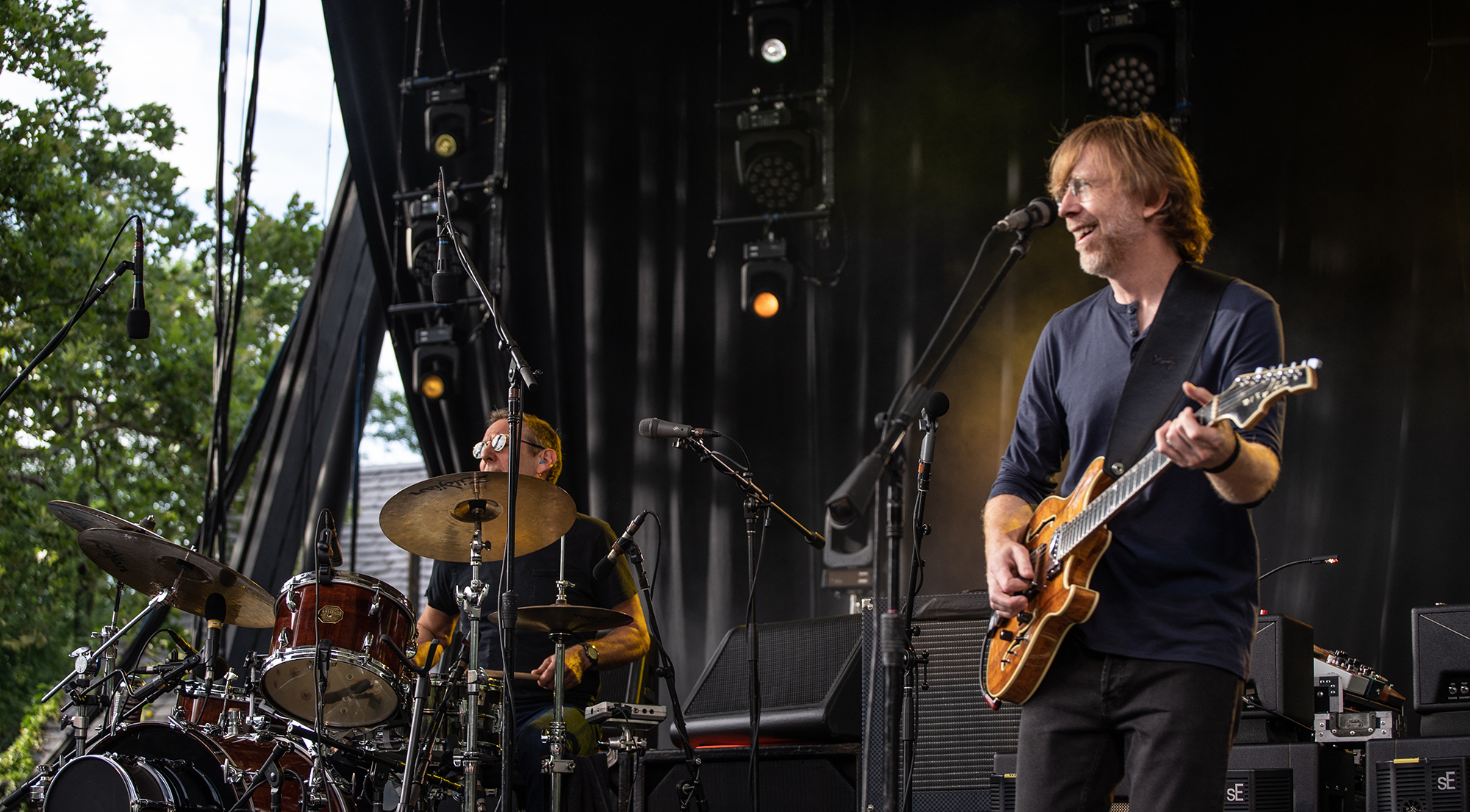 Trey Anastasio Band Shares 2020 Winter Tour Dates
