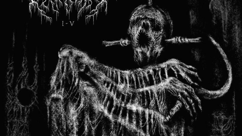 """Vintertodt To Release """"I-V"""" On Black Spark Records"""