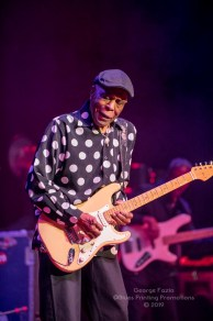 Buddy Guy and Kenny Wayne Shepard - Palace Theatre - Albany, NY 11-19-2019 (24 of 46)